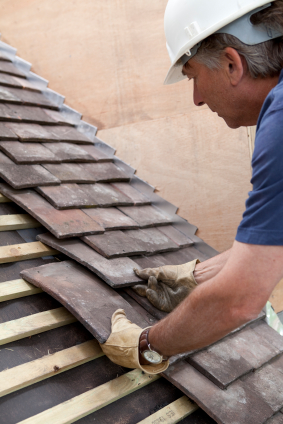 Tomahawk Roofing Company
