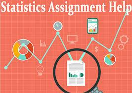 An Outstanding Statistics Assignment Help Just for You