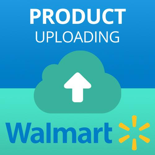 Wal-Mart Marketplace Product Uploading