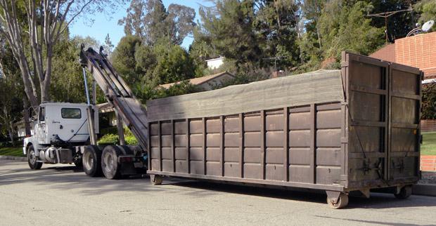 Best Priced Dumpster Rentals Reston VA