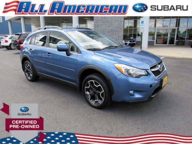 Subaru XV Crosstrek Limited Awd 2014