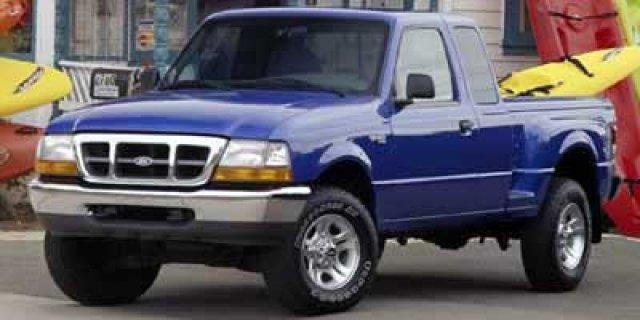 Ford Ranger XL 2000