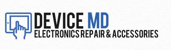 Device MD. Your local electronics doctor!
