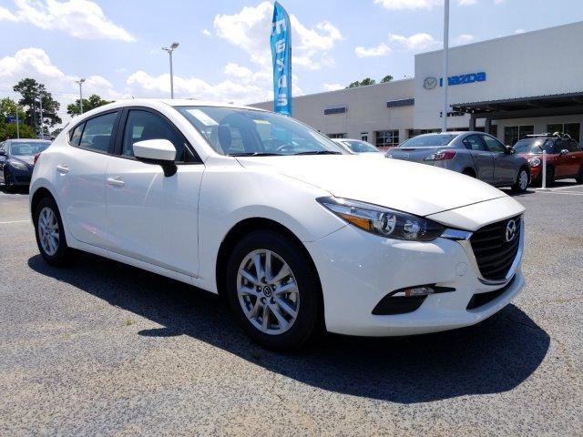 Mazda Mazda3 5-Door Sport 2018