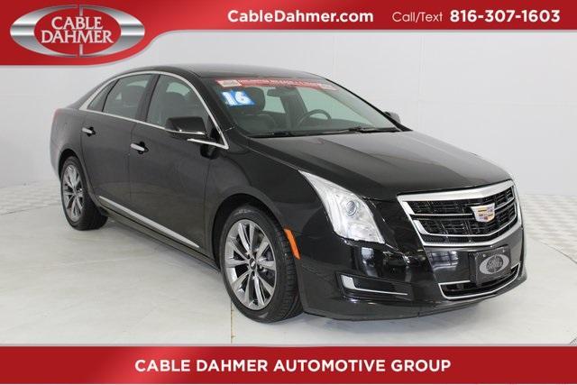 Cadillac XTS Standard 2016