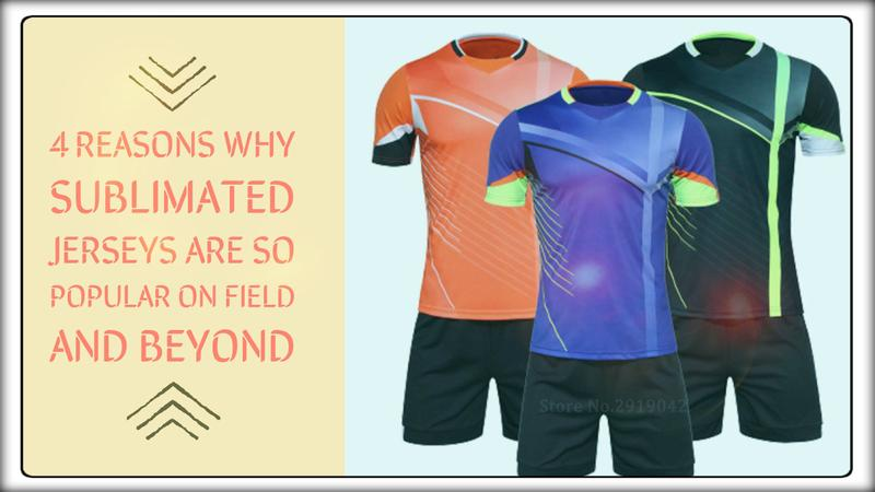 The Exclusive Offers and Discounts Brought forth by Oasis Sublimation on Sublimated  Jerseys eac6f3d14