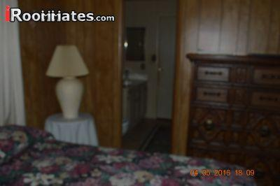 $875 Two bedroom Mhome for rent