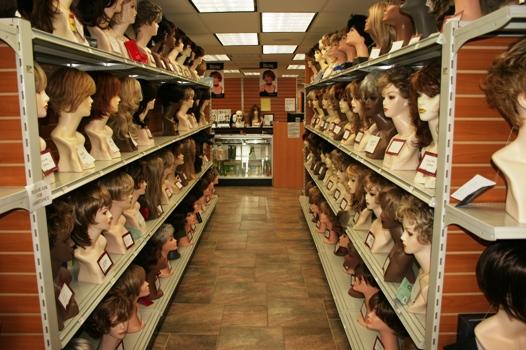 Gregg's Wig & Hair Extension Store & Salon