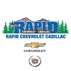 Rapid Chevrolet Cadillac