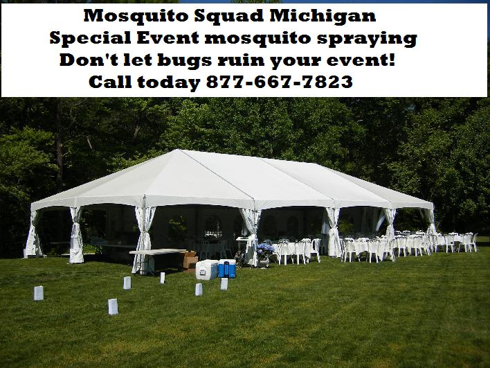 Mosquito Squad of Northern Michigan