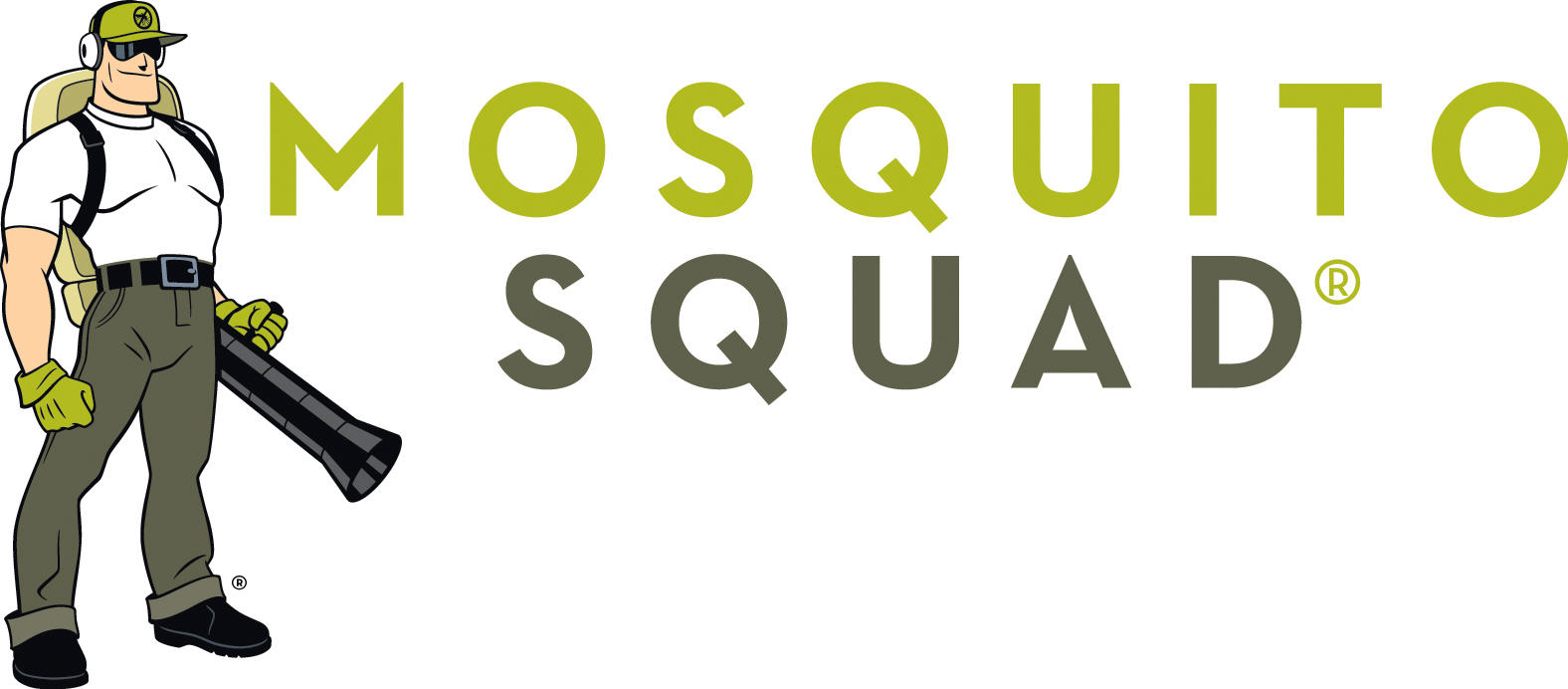 Mosquito Squad of Lehigh Valley