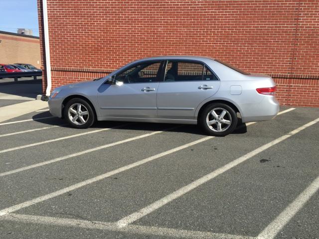 !!!2003 Honda Accord  .0 EX-L