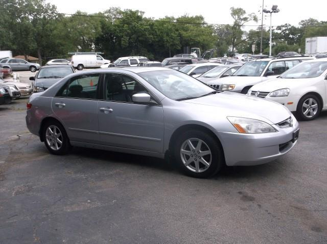 2003 Honda Accord  xDrive50i