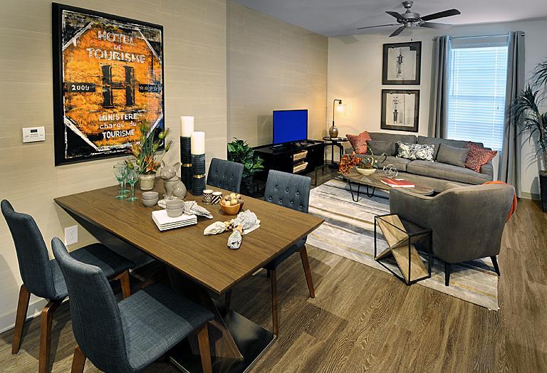 $1115 Studio Apartment for rent