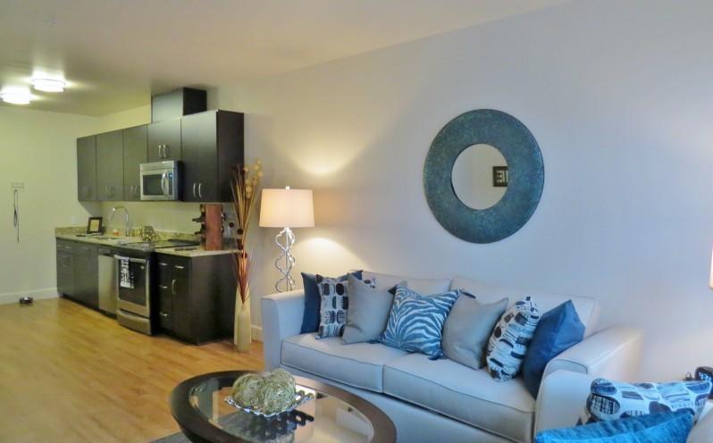 $1197 Studio Apartment for rent