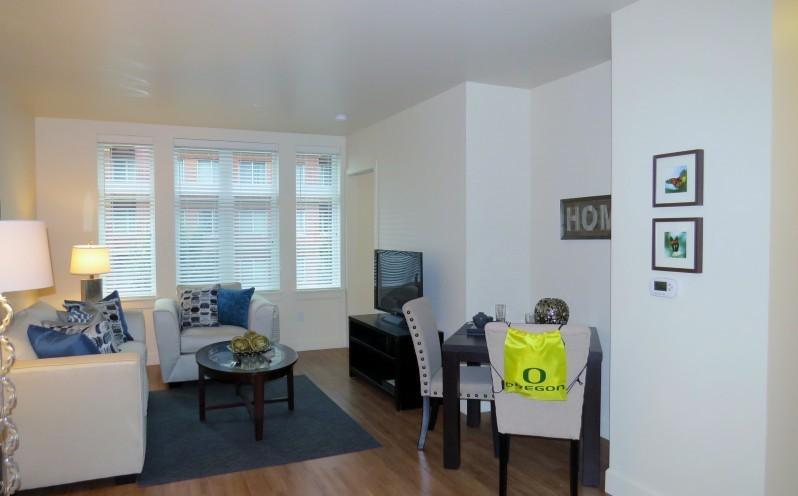 $1413 Studio Apartment for rent
