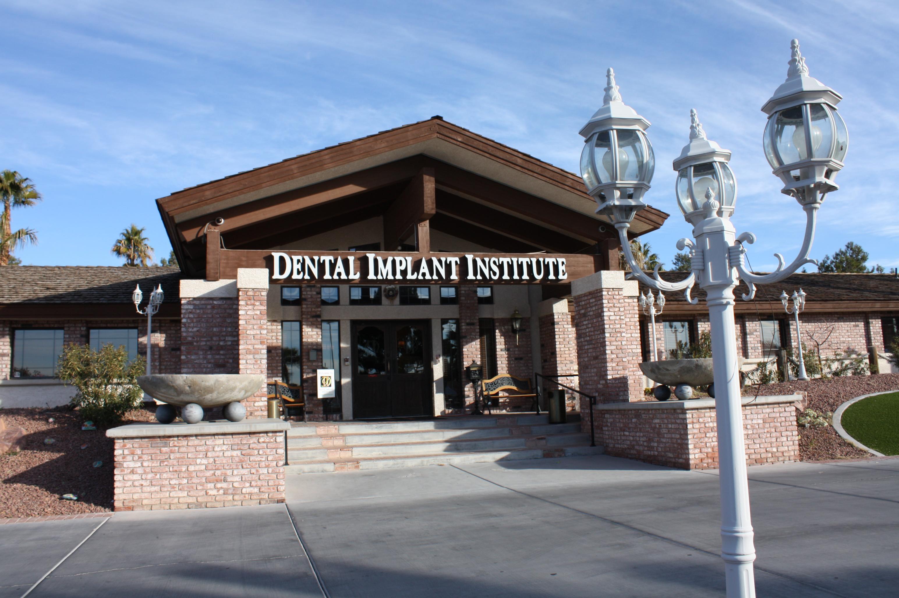 Dental Implant Institute