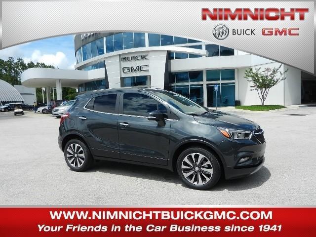 Buick Encore Preferred II 2017