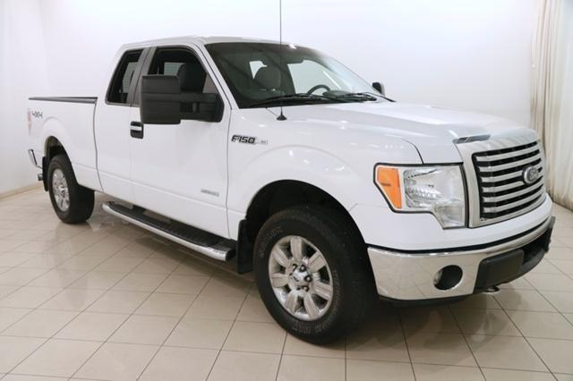 Ford F-150 SUPERCAB 14 2011