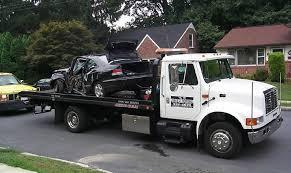 Blocked Driveway Towing Service Flushing Queens