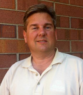 Allstate Insurance: Shane Charlesworth