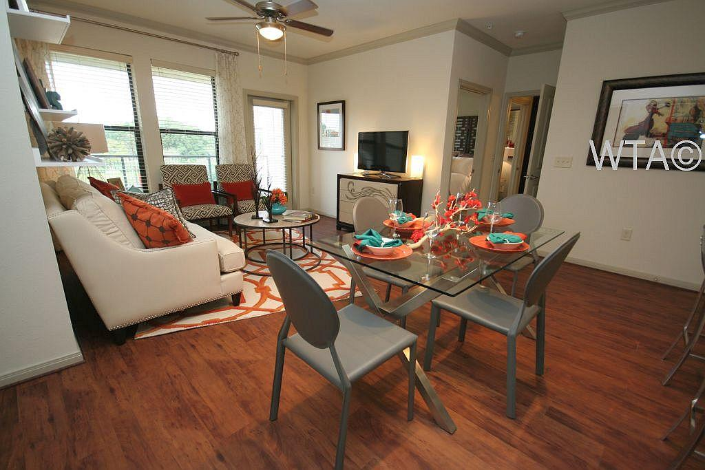 $1444 One bedroom Apartment for rent