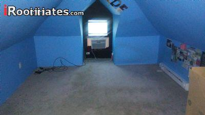 $400 Four bedroom Apartment for rent