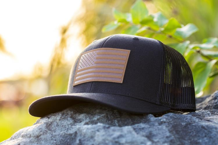 20% Off Patriotic Headwear