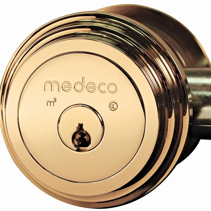 Arrowhead Lock & Safe