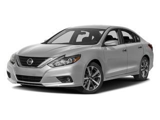Nissan Altima 3.5 SR 2017