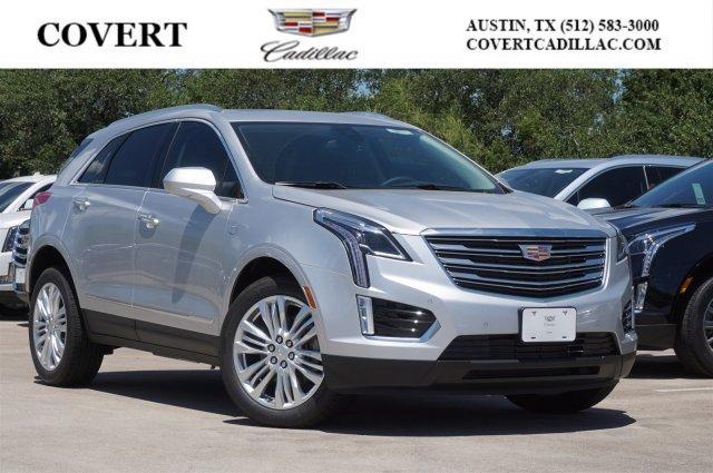 Cadillac XT5 Premium Luxury FWD 2018