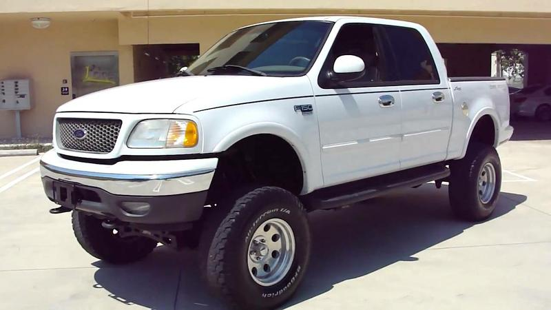 04 ford f150