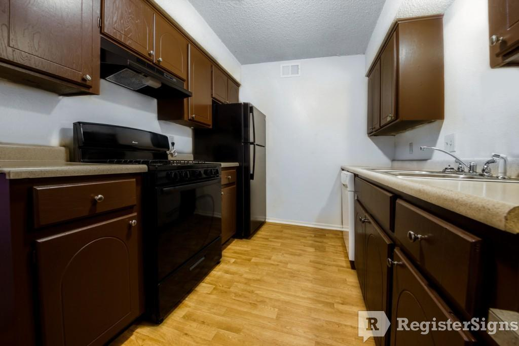 $520 One bedroom Apartment for rent