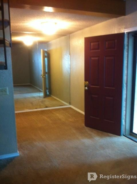 $750 Two bedroom Apartment for rent