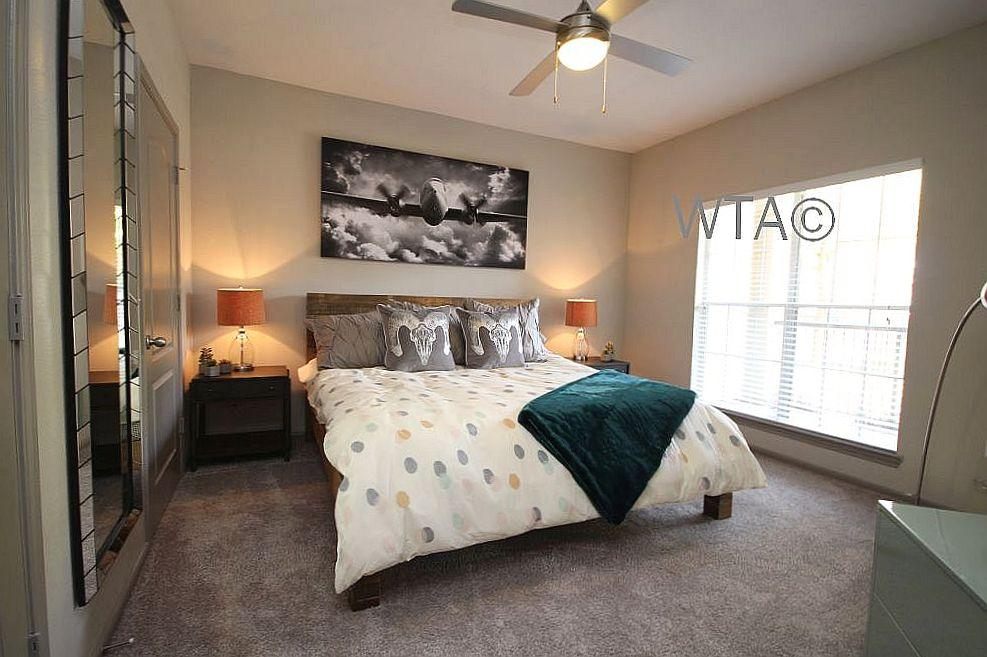 $1337 Two bedroom Apartment for rent