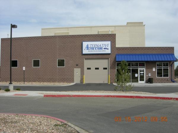 Alternative Auto Care, Inc