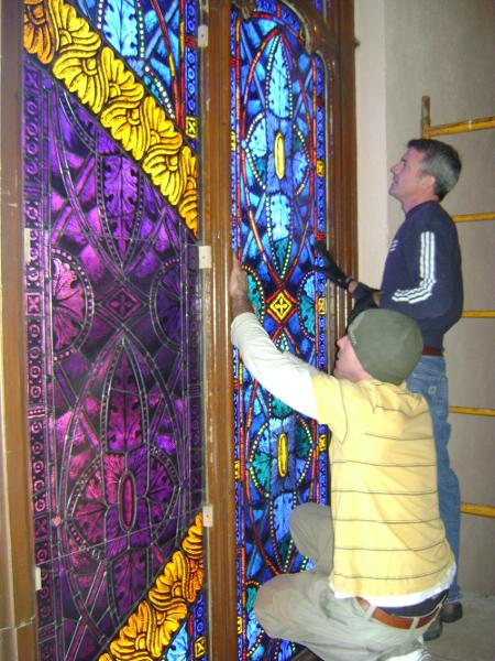 Creative Stained Glass Studio
