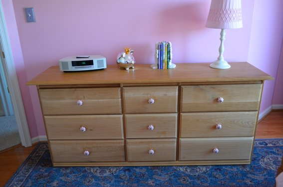 Chris's Handcrafted Furniture