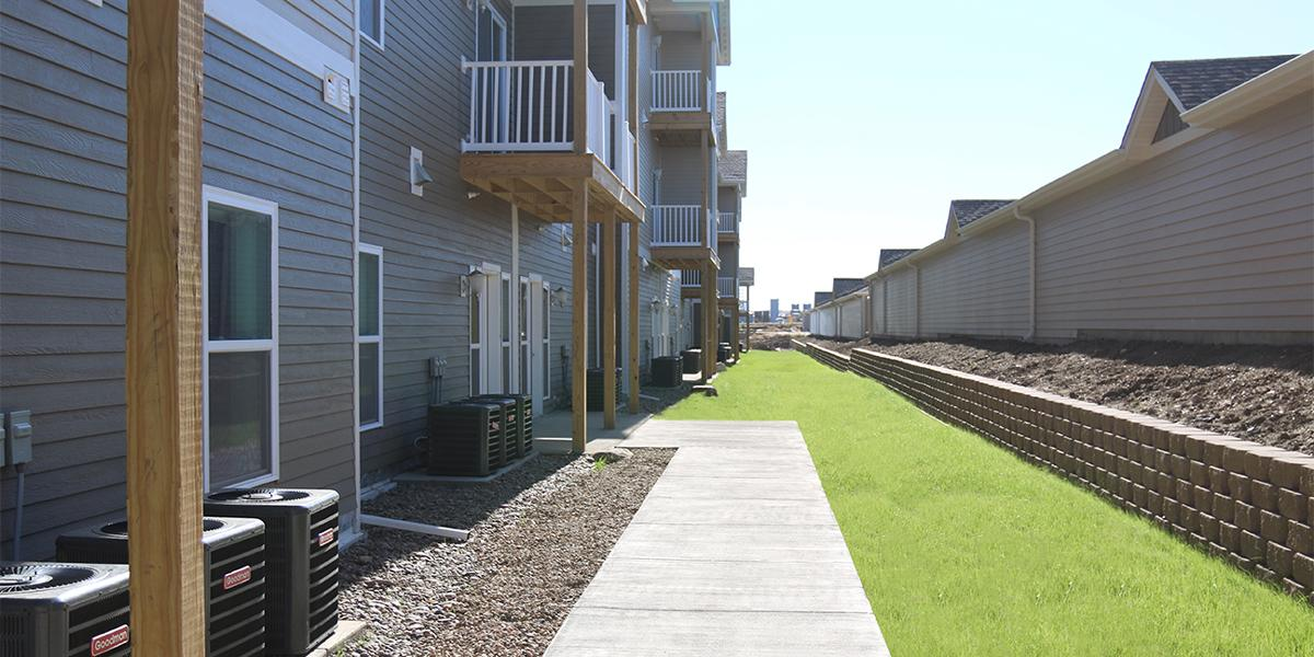 $2195 Three bedroom Apartment for rent