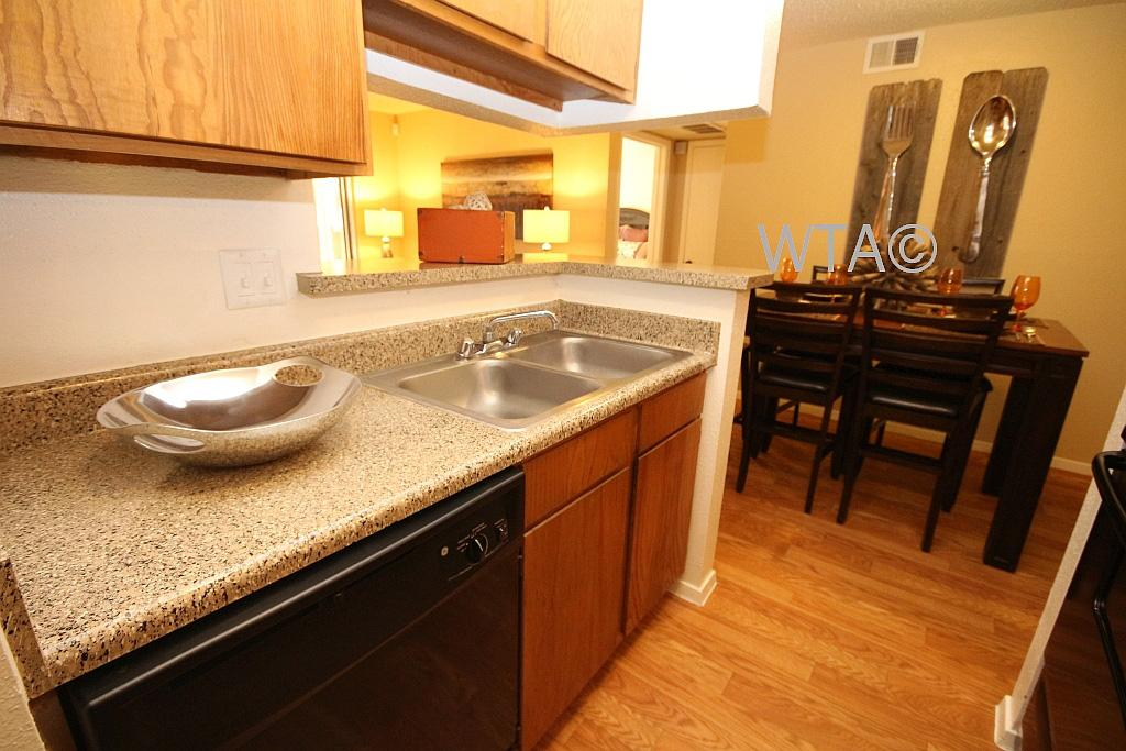 $1138 Two bedroom Apartment for rent