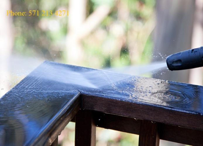 If You Need Pressure Washing Services Virginia?