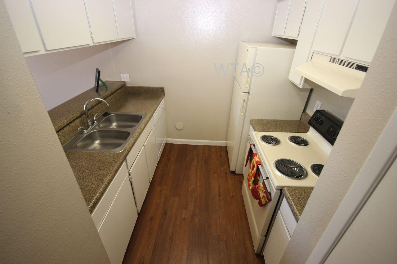 $619 One bedroom Apartment for rent