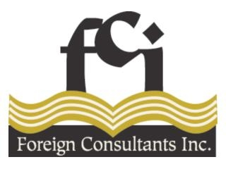 Foreign Consultants, Inc. (Credential Evaluation Services for International Foreign Degrees)
