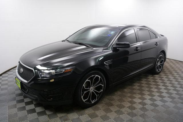 Ford Taurus 4dr Sedan SHO AWD 2015