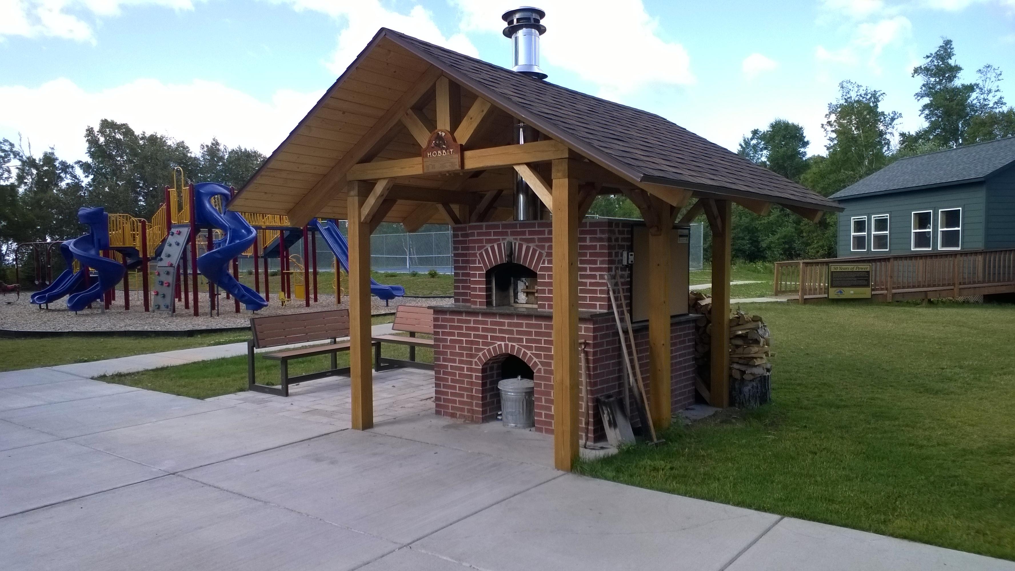 Birch Grove Community Center