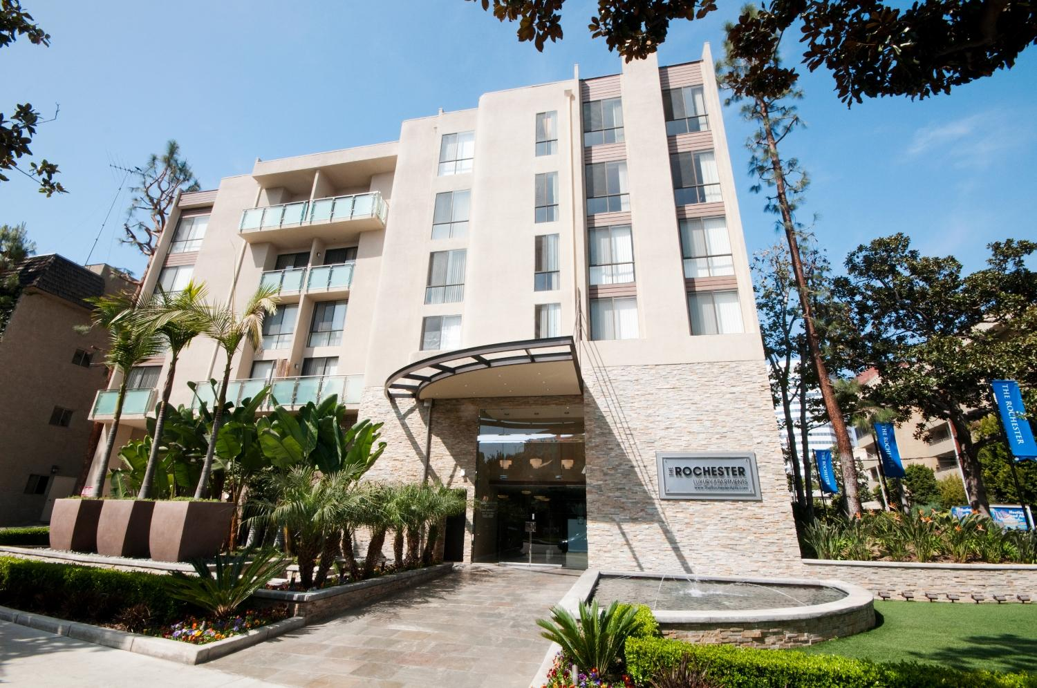 $3760 One bedroom Apartment for rent