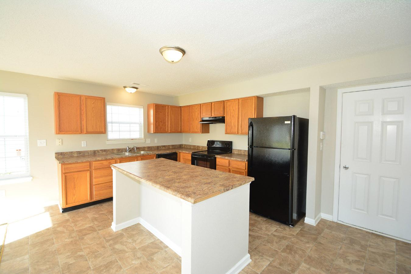 $1500 Four bedroom Apartment for rent