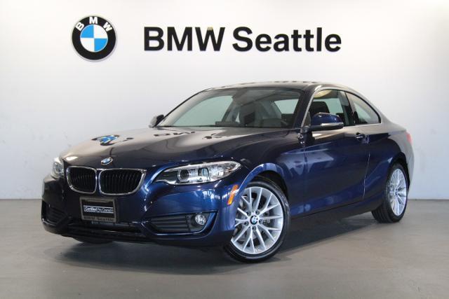 BMW 2 Series CP 2014