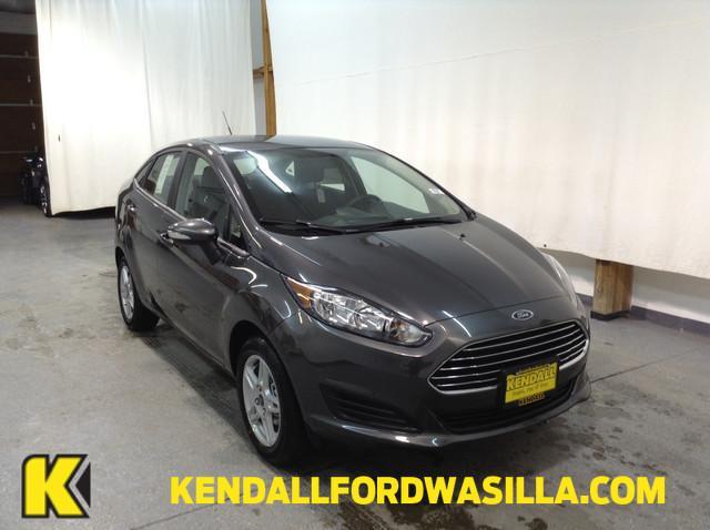 Ford Fiesta SE SEDAN 2017