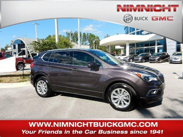 Buick Envision Essence 2018